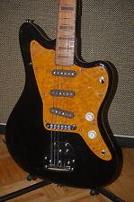 Attila Custom Guitars Jazzmaster Jaguar Built To Your Specs