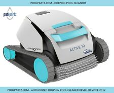 Active 10 robotic pool cleaner by Maytronics