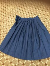 Girls Uniform Skirts Size 12. U.S.  Polo Association.