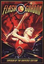FLASH GORDON NEW DVD