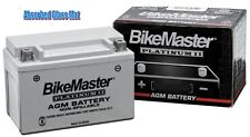 BikeMaster AGM Platimum II Sealed Battery 1999-2001 Indian Chief MS12-20H-BS