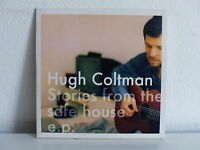 CD  4 titr Promo HUGH COLTMAN Stories from the safe house EP Voices  BECAUSE0204
