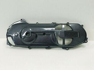 COPERCHIO CARTER MINARELLI SR-AREOX-BOOSTER-CARBON Style ONE