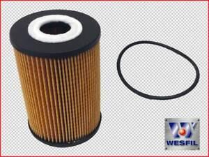 Nissan Navara D22 11/2001 - 12/2006 Wesfil WR2593P Oil Filter