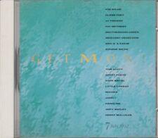 Get M On! 7 July 1992 Japanese Promo CD Path Metheny Glenn Frey Eric B Rakim