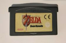 The Legend of Zelda: A Link to the Past (Game Boy Advance, GBA) 100% ORIGINAL.