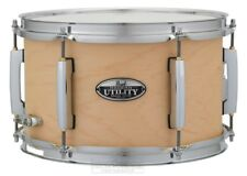 Pearl Modern Utility Maple Snare Drum 12x7 Matte Natural