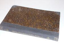 1902 präparation zu deutsche gedichten AUGUST LOMBERG elberfeld Langenfalza