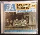 Garage Beat Nuggets Cd Black Diamonds Toni McCann Pogs Sealed Aussie Sixties