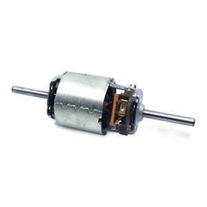 For BMW E12 E21 E24 E28 AC Heater Fan Blower Motor Heating Climate Control OEM