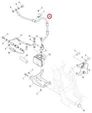 Harley-Davidson Replacement Part Motorcycle Brake Lines & Hoses