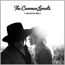 Common Linnets,the - Calm After The Storm - CD