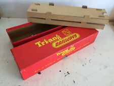 More details for triang r156 sr suburban emu power motor coach red box & inserts only 1960 gc
