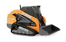 1/16 Case IH TV380 Compact Track Loader