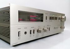 New listing Mitsubishi Da-U630 Amplifier - 50watts p/ch with Phono Stage + Free Uk Delivery