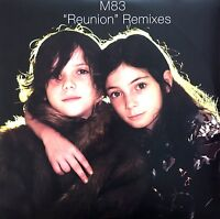"M83 12"" Reunion (Remixes) - USA (M/M)"