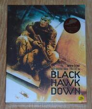 Black Hawk down - BLU RAY - STEELBOOK. Kimchidvd New & Sealed.