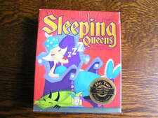 2005 Gamewright SLEEPING QUEENS Award Winning Card Game Invented by 6~Yr~Old