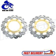 Yamaha Front Brake Rotor Disc Thunderace 1000 96 97 98 YZF R1 98-03 TDM900 02-10