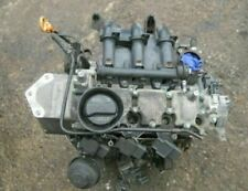 VW POLO 9N MK4 2001-2005 1.2 P PETROL AWY BARE ENGINE 65K