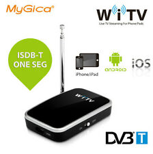isdb-t dvb-t Geniatech WiTV one seg TV Tuner Receiver for Android phone, etc.