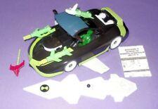 BEN 10 CAR-  Mark 10 Car, Action Figure, Full set  of Accessories +instructions