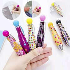 Mosaic Cute Pen Point Drill Pen Embroidery Accessories Diamond Painting Tools.