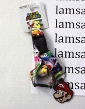 Nintendo Super Mario Lanyard Neckstrap