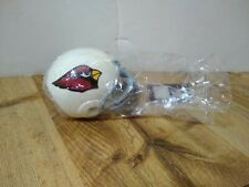 NFL Arizona Cardinals Helmet For Aquarium Fish Tank Ornament  K1