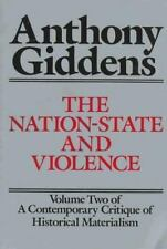 The Nation-State and Violence : Contemporary Critique of Historical...