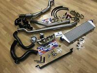 Mazda MX5 Mk2 or Mk2.5 1.8 Turbo Kit, Exhaust, Intercooler, Manifold