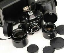 ROLLEI Rolleiflex SL26 Set mit drei Objektiven von Carl Zeiss - FULL BUNDLE