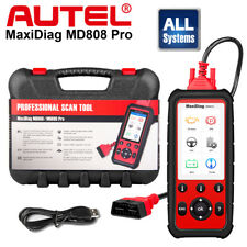 Autel Md808 Pro Auto Diagnostic Tool Obd2 Code Reader Abs Sas Epb Better Md802