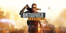 Battlefield Hardline PC Origin Download Code (Region Free)*