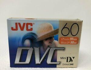 9 XMINI DV CASSETTE TAPES DVC for Panasonic Sony JVC Canon Samsung Camcorder