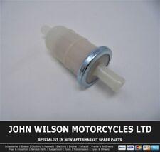 7mm Motorcycle Petrol Fuel Filter