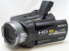 Cámaras de vídeo con pantalla táctil con conexión HDMI HD