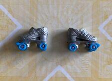 Marvel Legends Disco DAZZLER Roller Skates - Emma Cuckoo Kitty Jubilee Polaris