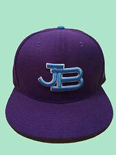 """NWOT Justin Bieber """"Bieber Fever"""" Snapback Hat ONE SIZE FITS ALL"""