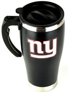 NFL New York Giants Ny Mug Thermo Cup Travel Mug Coffee