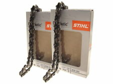 2x33cm toolero Profi HM cadena para dolmar ps420 motosierra sierra cadena .325 1,3