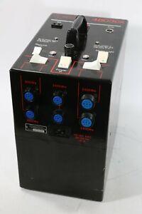 Speedotron 4803CX Black Line Studio Strobe Lighting Power Supply Pack 4803