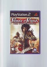 Prince of Persia: i due troni-PS2 Gioco/+60 GB PS3-Originale & Complete