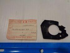 Genuine Kawasaki Right Throttle Case Plate #13169-3510 New