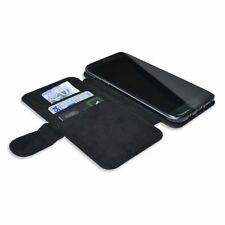 Synthetic Leather HTC Mobile Phone Wallet Cases