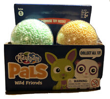Educational Insights Playfoam Pals 2-Pack Surprise Collectible Toy Wild Friends