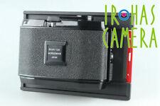 Horseman 8EXP / 120 6x9 Roll Film Holder #27859 F2