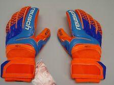 New Reusch Soccer Goalie Gloves PRISMA Pro Duo G3 Adult SZ 7 3870055 Sample
