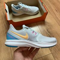 Nike Women's In-Season TR 8 Trainers Size UK 5.5 EUR 39 Platinum AA7773 004 NEW