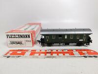 CO772-0,5# Fleischmann H0/DC 5063 Personenwagen 2. Klasse Metz SNCF, NEUW+OVP